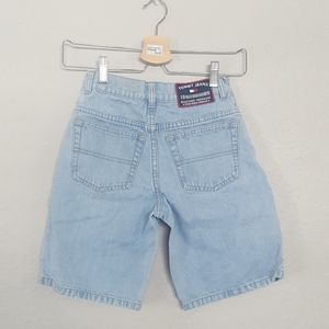 Tommy Hilfiger Jean Shorts Boys 10
